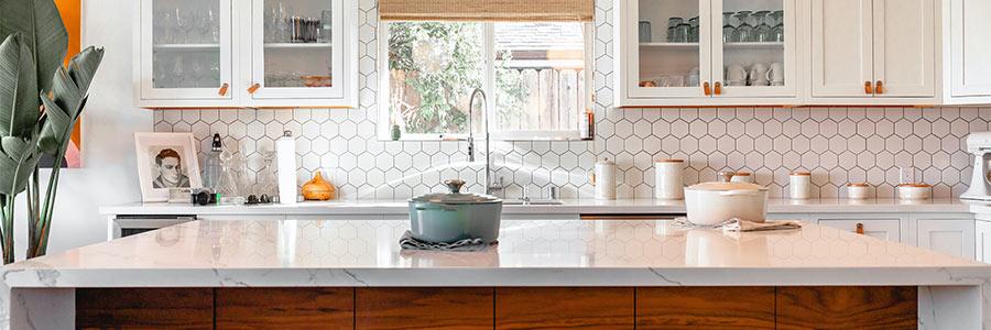 Låna till nytt kök med hjälp av ett kökslån